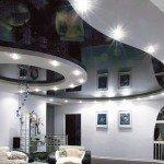 Falsos techos decorativos