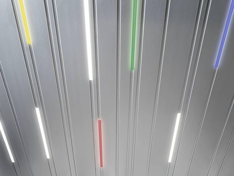 Falso techo modular falso techo pladur techo continuo for Precio falso techo desmontable