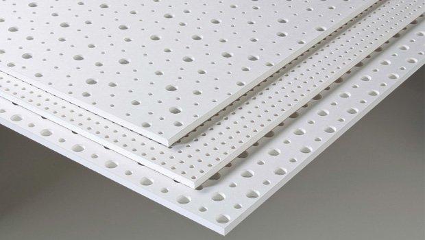 Falsos techos prefinsa - Placas de escayola para techos ...