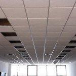 Falsos techos de escayola