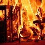 Protección pasiva al fuego