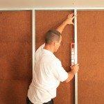 Trasdosados - Revestimiento de paredes